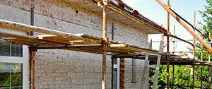 renovatie van woning